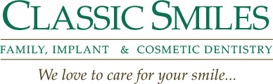 Logo for Classic Smiles